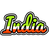 India superfun logo
