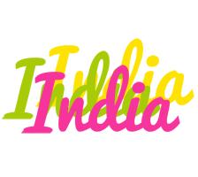 India sweets logo