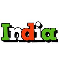 India venezia logo