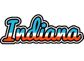 Indiana america logo