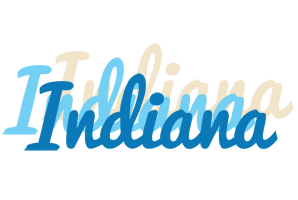 Indiana breeze logo