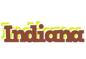 Indiana caffeebar logo