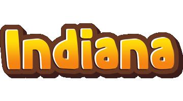 Indiana cookies logo