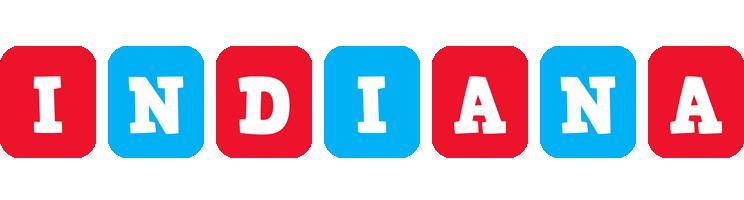 Indiana diesel logo