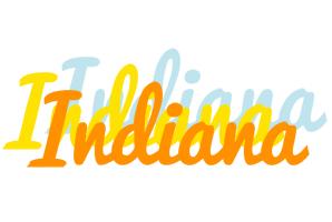 Indiana energy logo