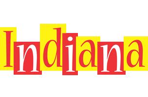 Indiana errors logo