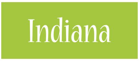 Indiana family logo