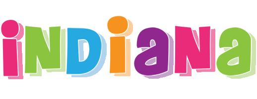 Indiana friday logo
