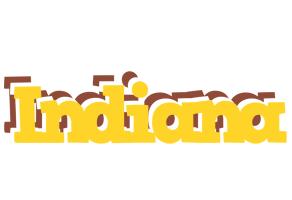 Indiana hotcup logo