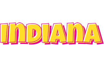 Indiana kaboom logo