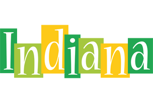 Indiana lemonade logo
