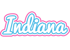Indiana outdoors logo