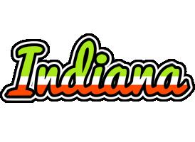 Indiana superfun logo