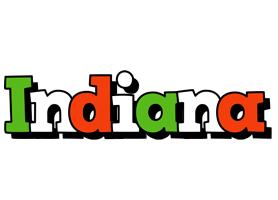 Indiana venezia logo
