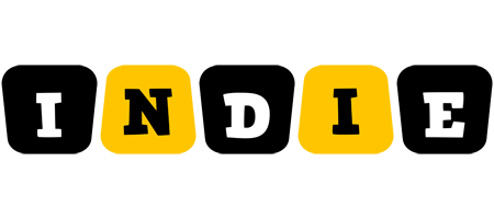 Indie boots logo