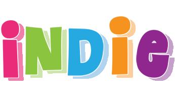 Indie friday logo