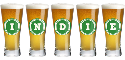Indie lager logo
