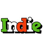 Indie venezia logo