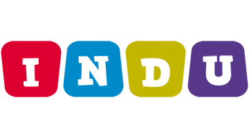 Indu kiddo logo