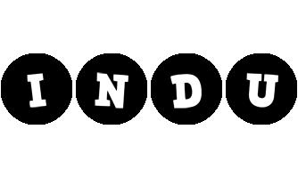 Indu tools logo