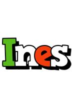 Ines venezia logo