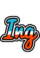 Ing america logo
