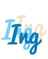 Ing breeze logo