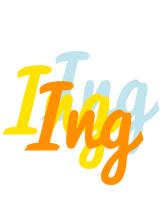 Ing energy logo