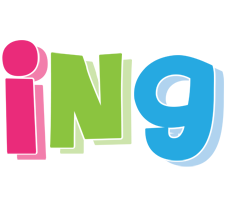 Ing friday logo