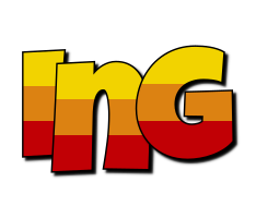Ing jungle logo
