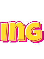 Ing kaboom logo