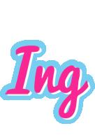 Ing popstar logo