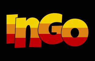 Ingo Name