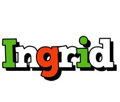 Ingrid venezia logo