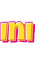 Ini kaboom logo