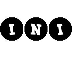 Ini tools logo