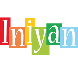 Iniyan colors logo