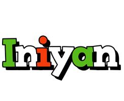 Iniyan venezia logo