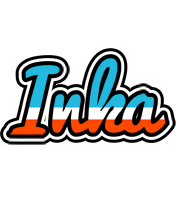 Inka america logo