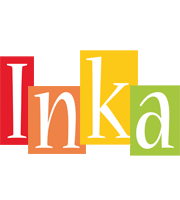 Inka colors logo