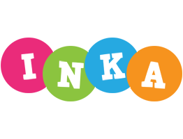 Inka friends logo