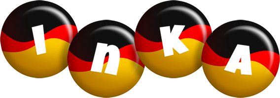 Inka german logo