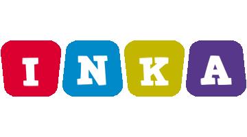 Inka kiddo logo