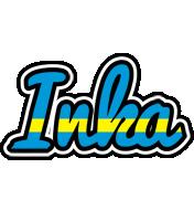 Inka sweden logo