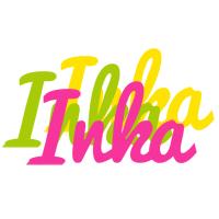 Inka sweets logo