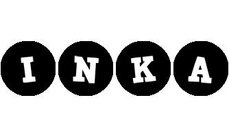 Inka tools logo