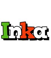 Inka venezia logo
