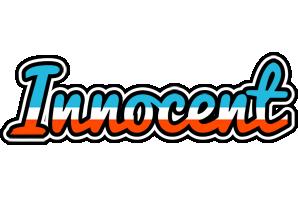 Innocent america logo