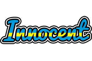 Innocent sweden logo