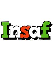 Insaf venezia logo